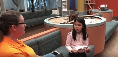 cortney interview