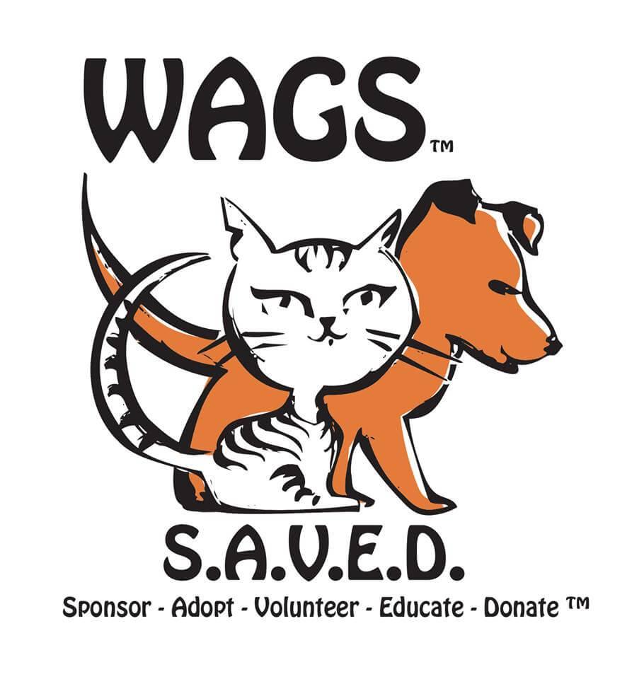 WAGS SAVED adopt