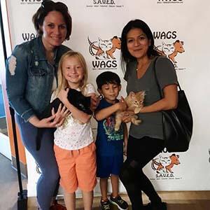 10 Wonderful pet adoptions November 10 2019 WAGS