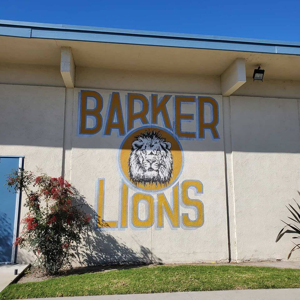 wags on barker lions talk