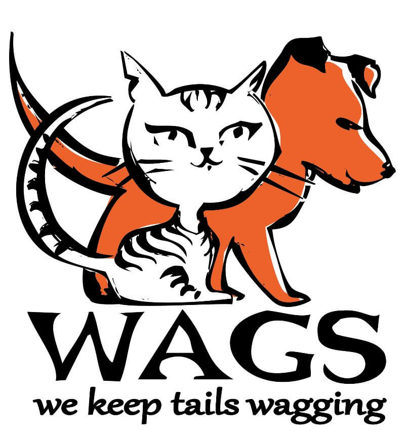 WAGS Logo update procedure